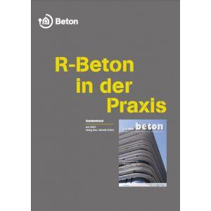 R-Beton in der Praxis