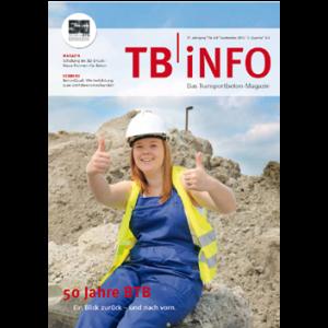 TB-iNFO 64