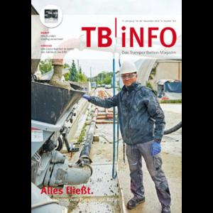 TB-iNFO 65