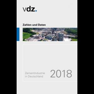 Zahlen und Daten - Zementindustrie in Deutschland