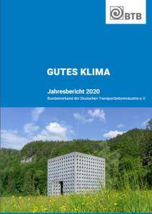 BTB-Jahresbericht 2020