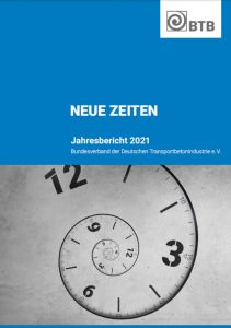 BTB-Jahresbericht 2021