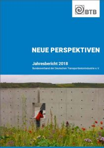 BTB-Jahresbericht 2018