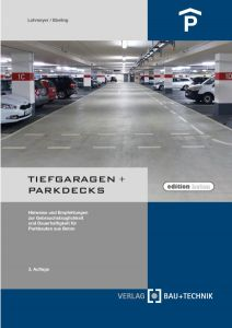 Tiefgaragen und Parkdecks