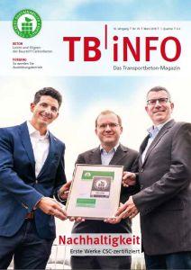 TB-iNFO 70
