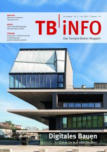 TB-iNFO 75