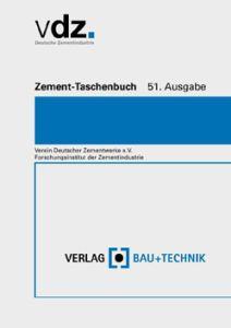 Zement-Taschenbuch