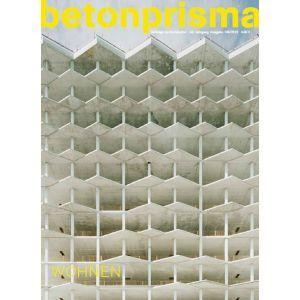 betonprisma 108: Wohnen