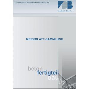 FDB Merkblatt-Sammlung
