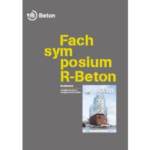Fachsymposium R-Beton