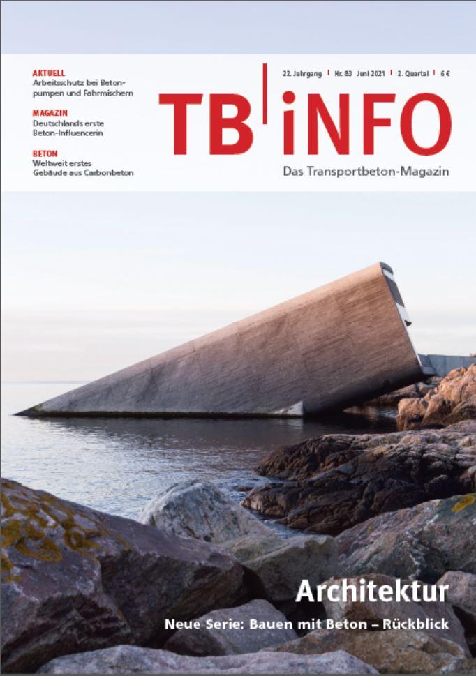 TB-iNFO 83