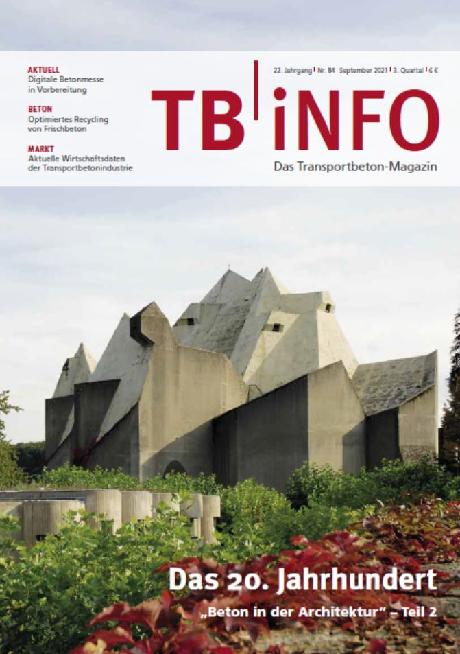 TB-iNFO 84